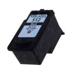 Toneris TFO skirtas rašaliniams spausdintuvams, analogas Canon PG-512 kaina ir informacija | Toneris TFO skirtas rašaliniams spausdintuvams, analogas Canon PG-512 | pigu.lt