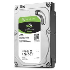 Seagate BarraCuda 4TB 5900RPM SATA III 64MB ST4000DM005