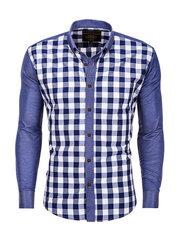 Vyriški marškiniai Ombre K301