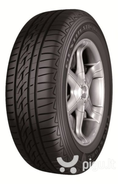 Firestone Destination HP 235/50R18 100 V XL