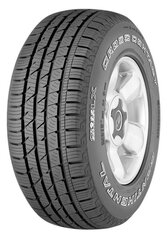 Continental ContiCrossContact LX Sport 275/40R22 108 Y XL FR