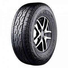 Bridgestone DUELER A/T 001 255/70R16 111 S kaina ir informacija | Universalios padangos | pigu.lt