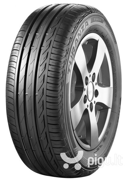 Bridgestone Turanza T-001 EVO 225/50R17 98 Y XL