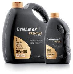 Dynamax Premium Ultra Long Life 5W-30, 5L kaina ir informacija | Variklinės alyvos | pigu.lt