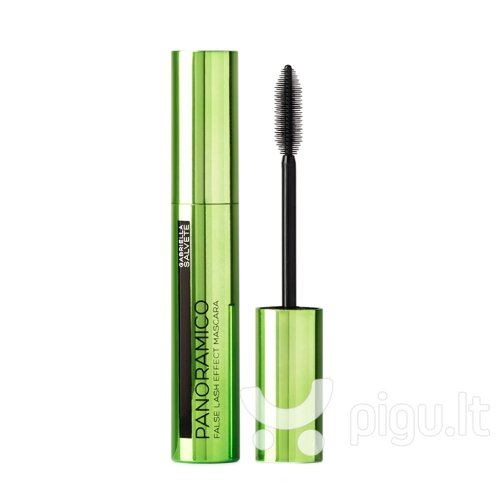 Blakstienų tušas Gabriella Salvete Panoramico False Lash Effect 13 ml
