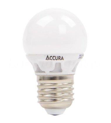 LED lemputė Accura Premium E27 5W