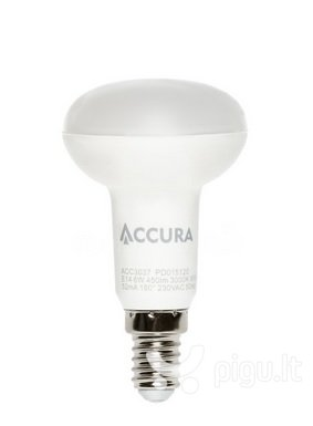 LED lemputė Accura Premium, R39, E14, 4 W