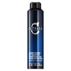 Sausas šampūnas Tigi Catwalk Transforming Dry 250 ml