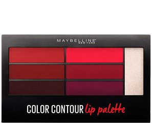 Lūpų kontūravimo paletė Maybelline New York Lip Studio Colour Contour