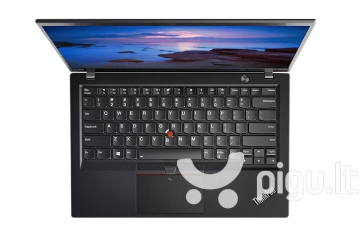 Lenovo ThinkPad X1 Carbon 20HR (20HR002MMH)