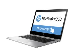 HP Elitebook x360 (Z2W63EA#B1R)