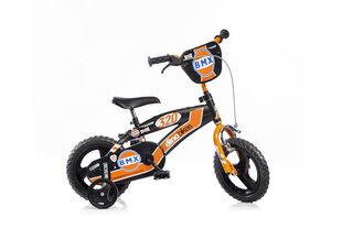 """Berniukų dviratukas Dino bikes 12"""", 125XL-0426"""