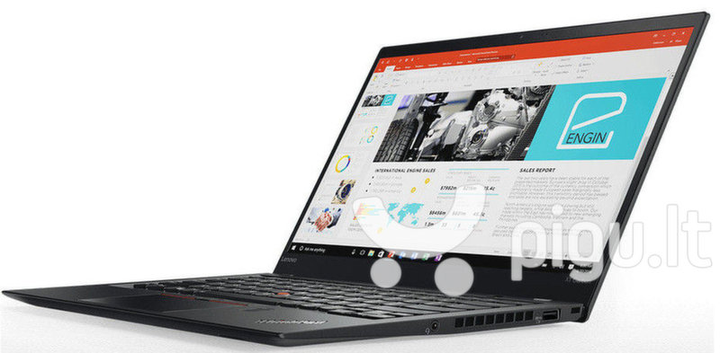 Lenovo ThinkPad X1 (20HR0022MH)
