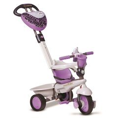 Triratukas SMART TRIKE Dream violetinis, 1590700