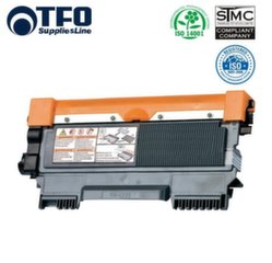 TFO Brother TN-2220 TN-450 Laser Cartridge for HL2220 2230 2250 2275 2.6K Pages HQ Premium Analog