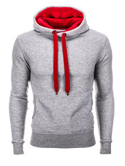 Vyriškas bluzonas Ombre B377 kaina ir informacija | Vyriški bluzonai | pigu.lt