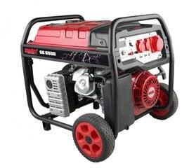 Benzininis generatorius Hecht GG 6500
