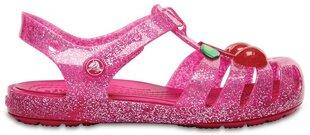 Basutės mergaitėms Crocs™ Isabella Novelty Sandal
