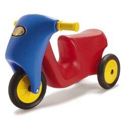 DANTOY motociklas dviratukas su minkštais ratais, 3331