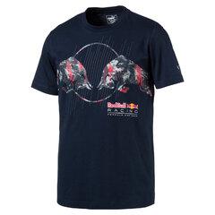 Vyriški marškinėliai Puma RBR Graphic