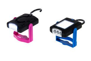 Xpert LED darbo lempa 20+3