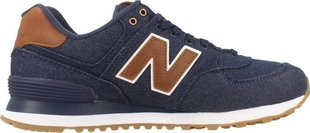 Vyriški sportiniai batai New Balance ML574TXB