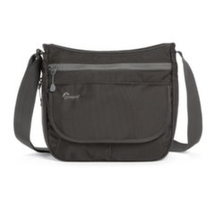 LowePro LP36589 Streamline 150 (25x4x20cm) Univesal Camera Tablet PC Shoulder Bag Grey