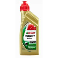Castrol Power 1 Racing 4T 10W40, 1L