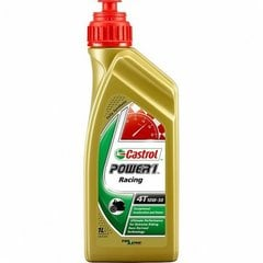 Castrol Power 1 Racing 4T 10W50, 1L