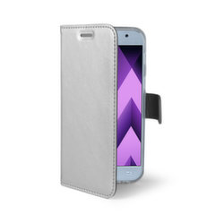 Huawei Ascend P10 Lite case AIR by Celly Silver