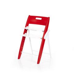 ABC Design maitinimo kėdutė Hopper, cranberry