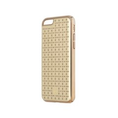 Back cover Spade for iPhone 5 (Gold)