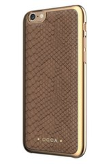 Back cover Wild for iPhone 5 (Khaki)