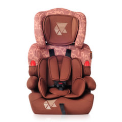 Lorelli automobilinė kėdutė Kiddy 9-36 kg, Brown/beige
