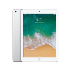 "Apple iPad 9.7"" WiFi (32GB), Sidabrinė, MP2G2HC/A"