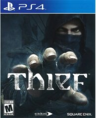 Thief, PS4