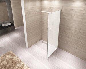 Dušo sienelė REA Aero Mat kaina ir informacija | Dušo durys ir sienelės | pigu.lt