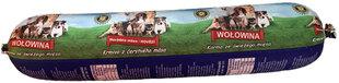 Max premium klasės dešra šunims su jautiena, 1 kg