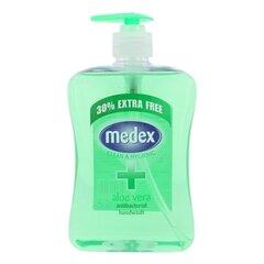 Antibakterinis skystas muilas Xpel Medex Aloe Vera 650 ml