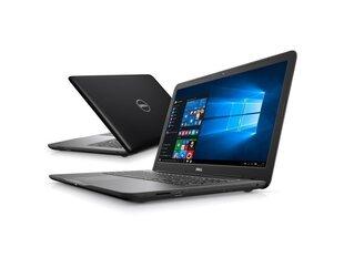 Dell Inspiron 15 5567 i5-7200U 4GB 1TB LIN