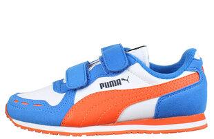 Sportiniai batai berniukams Puma Cabana Racer SL