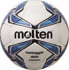 Futbolo kamolys MOLTEN FUTSAL F9V1900, 4 dydis kaina ir informacija | Futbolo kamuoliai | pigu.lt