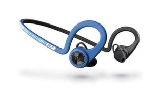 Plantronics - BackBeat FIT/R POWER BLUE