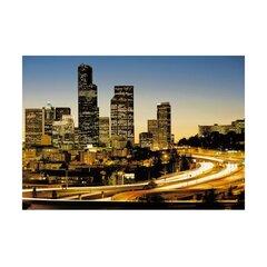 Fototapetas City Lights