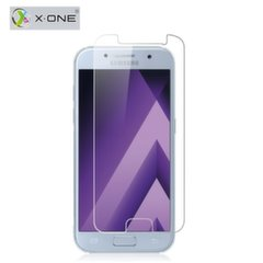 X-One Pro HD Quality Tempered Glass Samsung A520F Galaxy A5 (2017) Screen Protector 9H Glossy