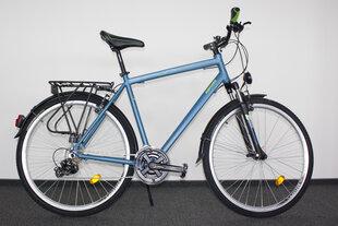 "Vyriškas trekingo dviratis Kenzel Stroller Man, 28"" kaina ir informacija | Dviračiai | pigu.lt"