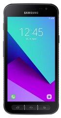 Samsung Galaxy Xcover 4 (G390F), 16 GB, Juoda