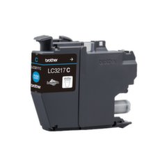 Brother LC3217C Ink Cartridge, Cyan