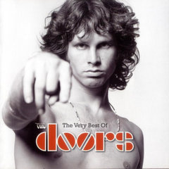 "CD THE DOORS ""The Very Best Of"" (2CD)"