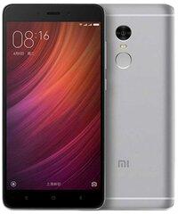Xiaomi Redmi Note 4 Dual SIM 32GB, Pilka kaina ir informacija | Mobilieji telefonai | pigu.lt